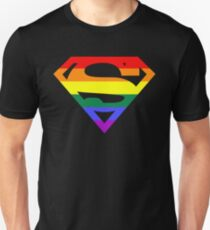Super Queer 2 Unisex T-Shirt
