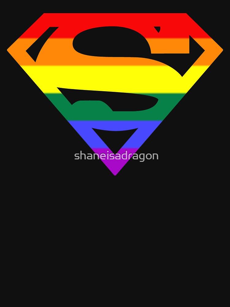 Super Queer 2 | Unisex T-Shirt