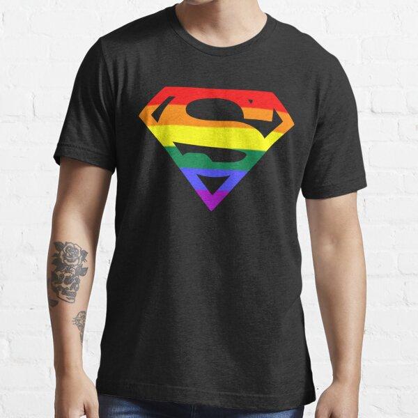 Super Queer 2 Essential T-Shirt