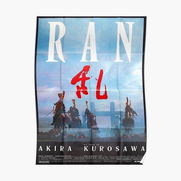 RAN Poster Poster