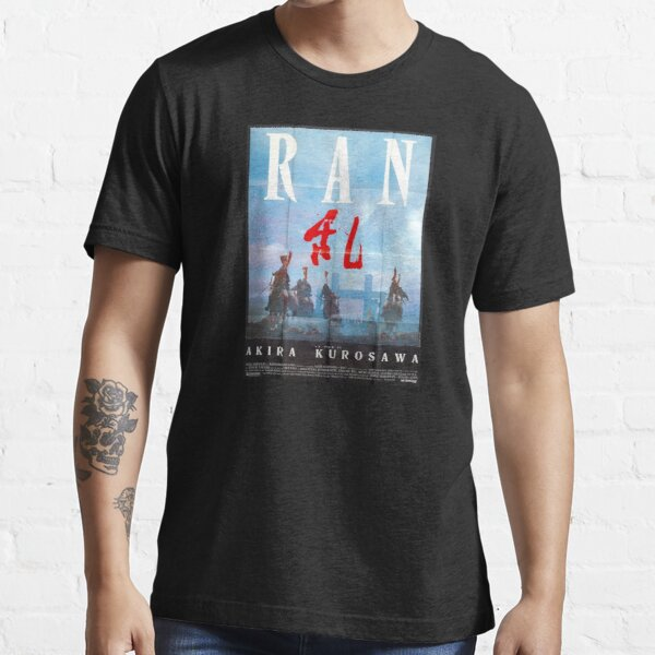 RAN Poster Essential T-Shirt