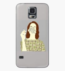 Funda/vinilo para Samsung Galaxy Lana Hero