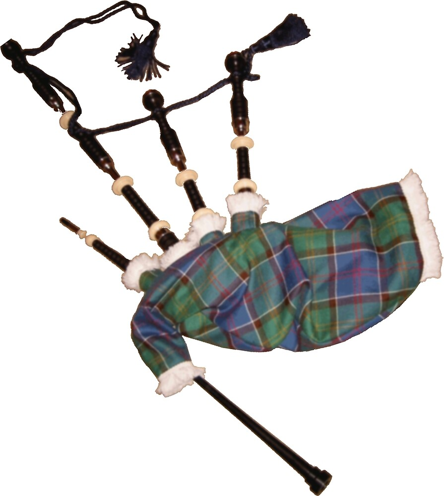 bagpipe 2 by rachelshade
