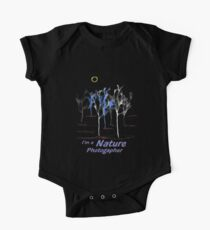 Trees ~ I'm a Nature Photographer - T-shirt Kids Clothes