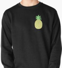 Pinapple Pattern T-Shirt