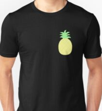 Pinapple Pattern Unisex T-Shirt