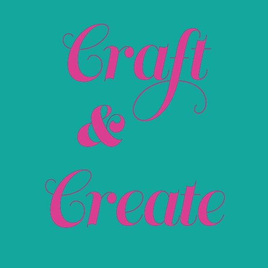 Craft & Create by JeniMay