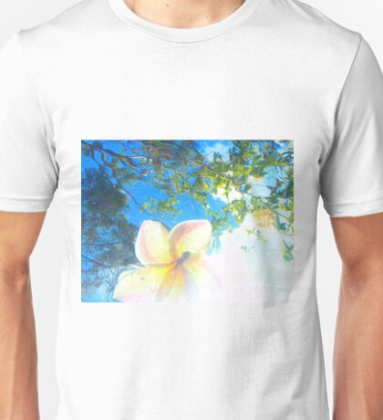 between here and heaven... T-Shirt