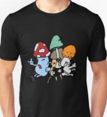 Mosh-rooms T-Shirt