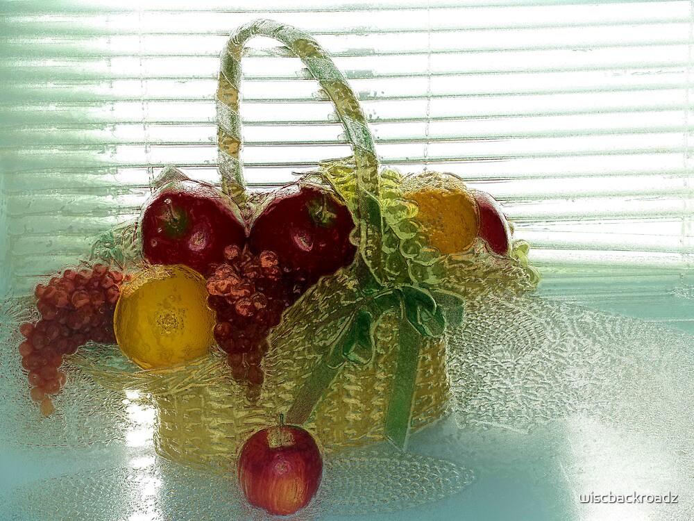 Winter Fruit by wiscbackroadz