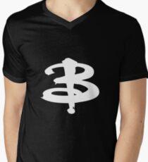 Buffy The Vampire Slayer 'B' v2.0 T-Shirt