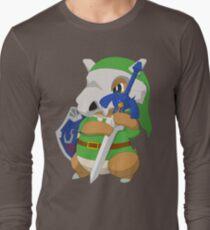 Cubone's cosplay T-Shirt