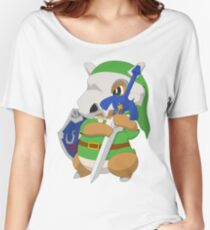 Cubone's cosplay Women's Relaxed Fit T-Shirt