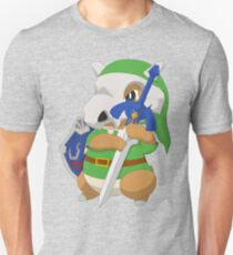 Cubone's cosplay T-Shirt