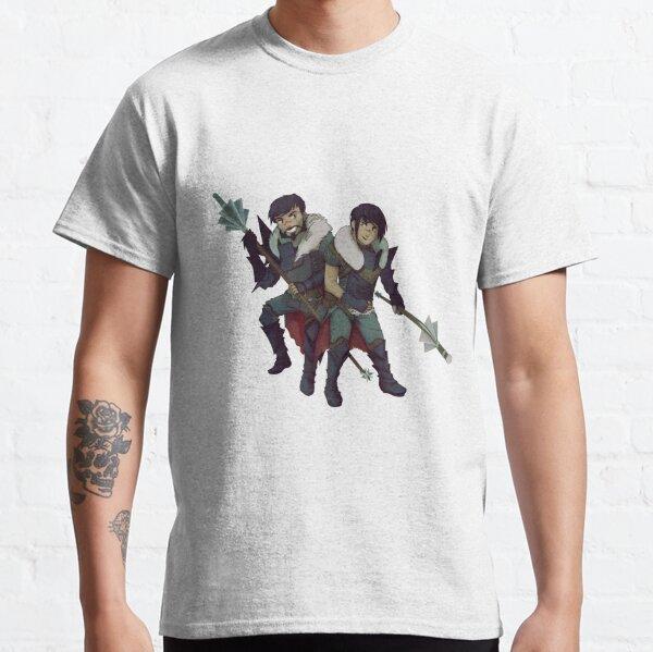 Hawke Attack Classic T-Shirt