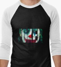 JOKER Baseball ¾ Sleeve T-Shirt