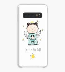 An angel for you! rejoices in form Case/Skin for Samsung Galaxy