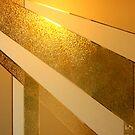 Crystalline Gold by MarjorieB