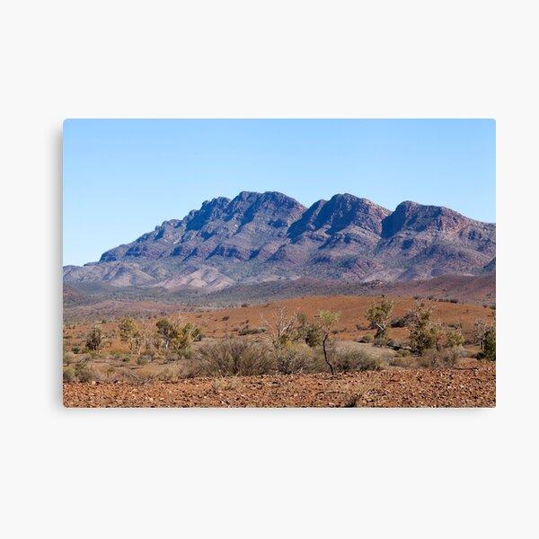 Majestic Flinders View Canvas Print