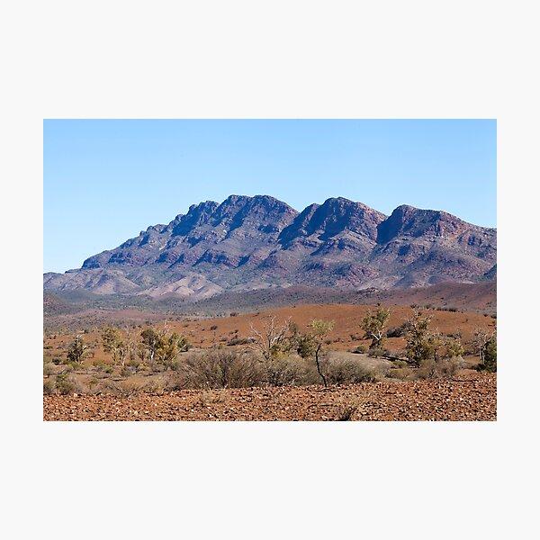 Majestic Flinders View Photographic Print