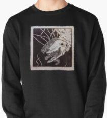 Husky Pullover Sweatshirt