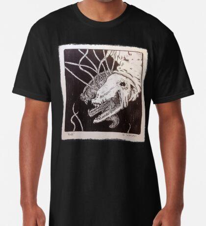 Husky Long T-Shirt