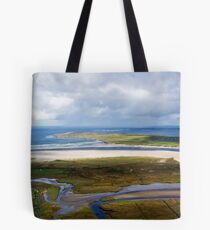 Loughros bay Tote Bag