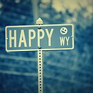 happy way by lucy loomis