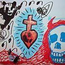 I <3 Mexico by Suigo Revilla