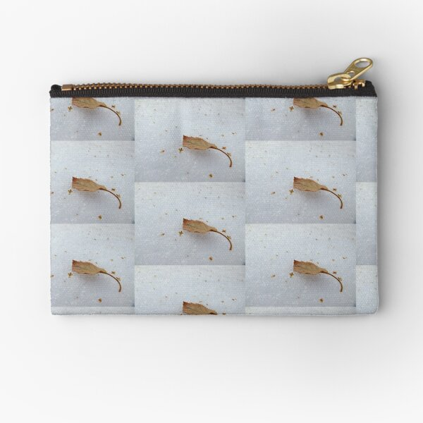 Lost but not forgotten Zipper Pouch