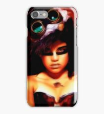 Gypsy Woman iPhone Case/Skin