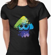 Inkling Women's Fitted T-Shirt