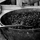 Coffee Beans by malou
