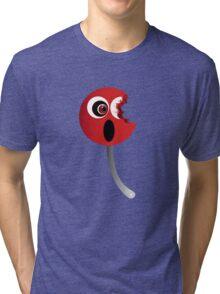 Red Sucker Tri-blend T-Shirt
