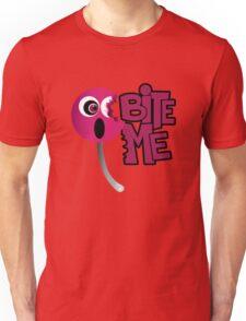 Bite Me - Sucker T-Shirt