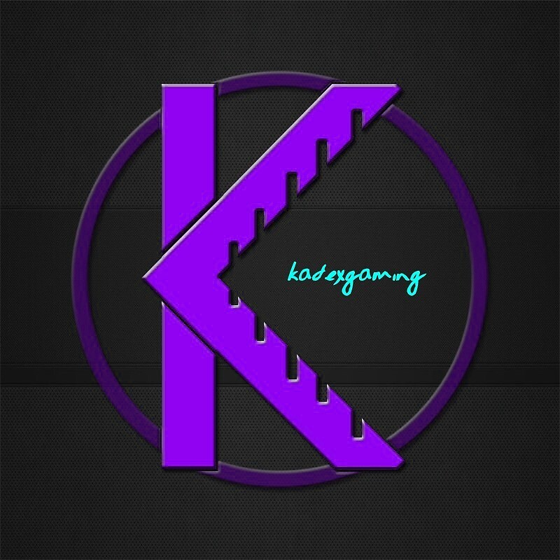 Legendary KadexGaming Sticker!!!!! by Chris Griffin