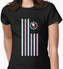 Ice Cream - Flag T-Shirt