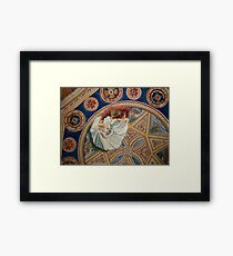 You're a Natural Framed Print