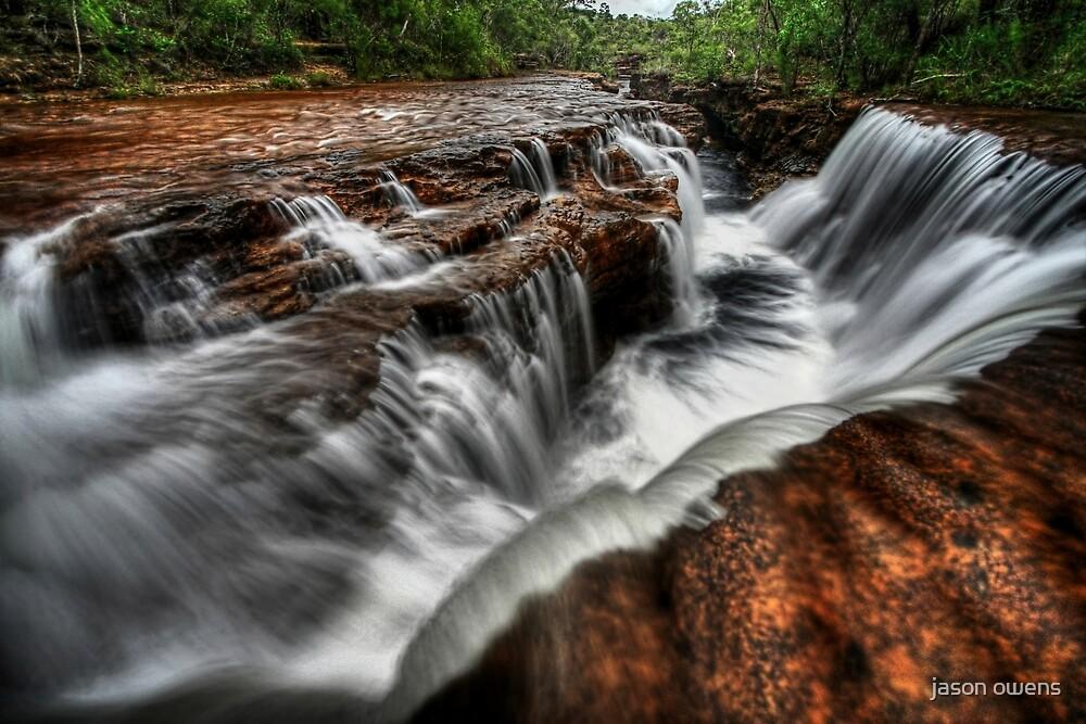 Elliot falls..2.. by jason owens
