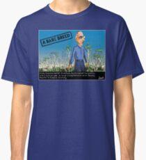 "Bob Brown ""A Rare Breed"" Classic T-Shirt"