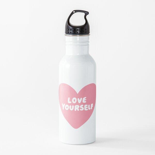 Love Yourself  Water Bottle