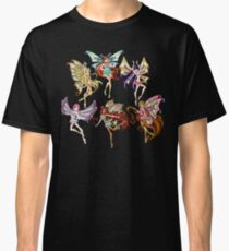 Winx Club Enchantix Classic T-Shirt