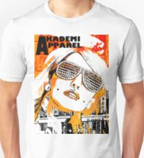 Fashion.B in the City by Akademi Apparel Unisex T-Shirt