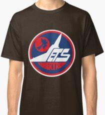 Cybertron Jets - Away Classic T-Shirt