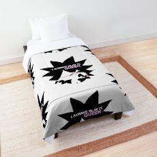 Slay it, queen Comforter