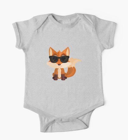 Cool Fox Kids Clothes