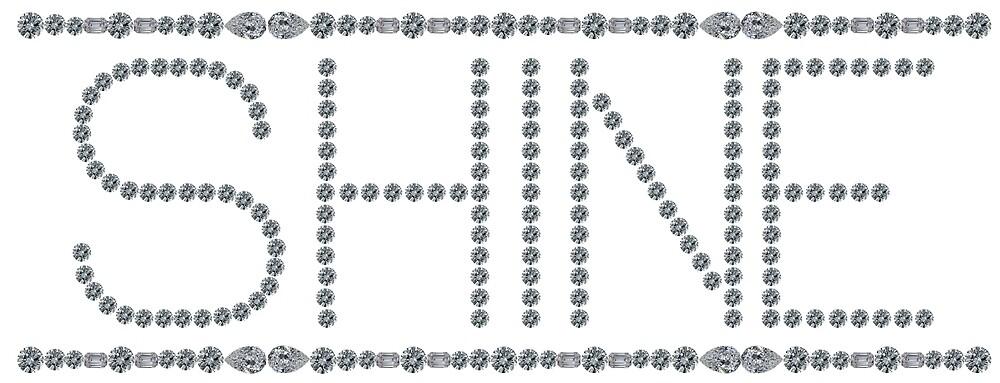 Diamond Shine by eldonshorey