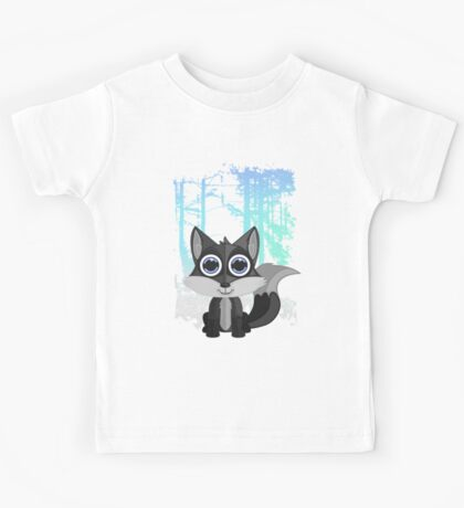 Grey Fox Kids Clothes