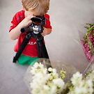 The photographer 1 by BlaizerB