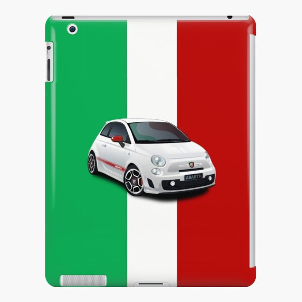 Fiat 500 iPad Snap Case